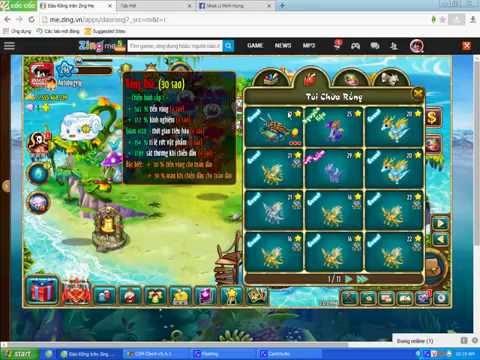 Nhận Quà Đảo Rồng