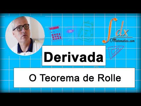 Grings - O Teorema de Rolle