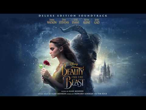 Dan Stevens 'Evermore' Beauty and the Beast - 1 hour