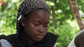 Radio storytelling in Sierra Leone  Giving children a voice HD