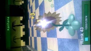 ROBLOX Sonnenblume und Kranz PvZ