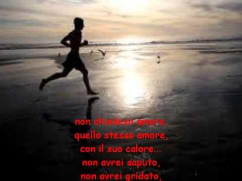 Gigi D'Alessio- Sapessi dove sei ... [con testo]