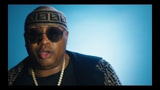 E-40 Ft. Yhung T.O. - These Days