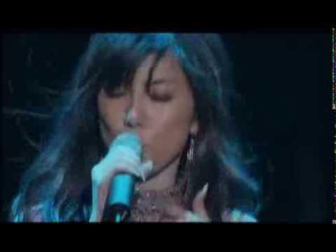 島谷ひとみ Z! Z! Z!~Zip! Zap! Zipangu! Crossover Version (Live 2005)