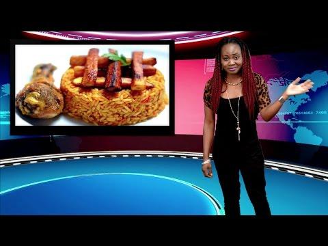 Senegal Vs. Nigerian Jollof Rice