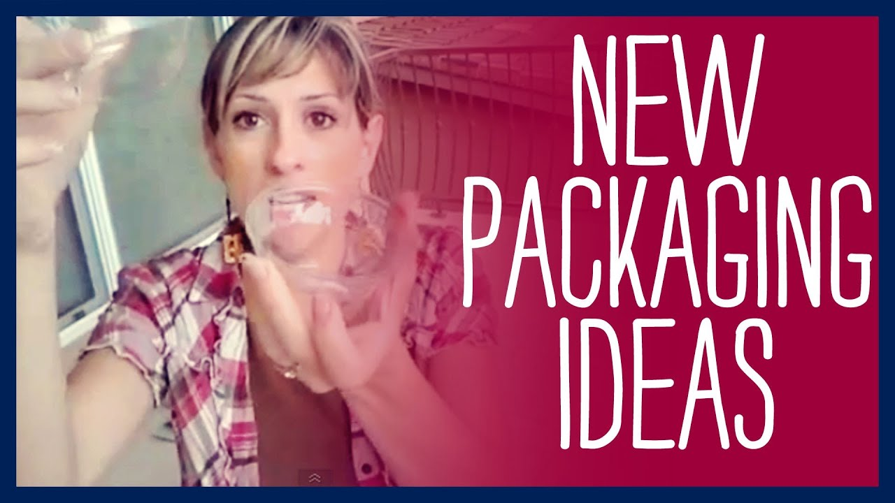 new packaging ideas for work at home moms p 1 youtube