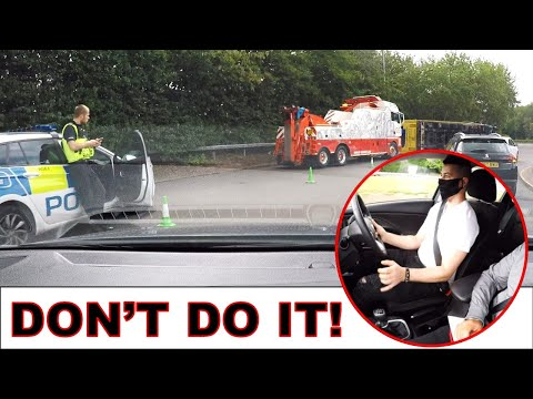 The Most Dangerous Fault On A Driving Test