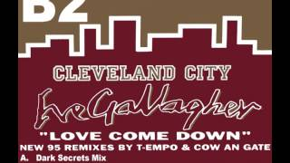 EVE GALLAGHER - LOVE COME DOWN (DEEP SEWER MIX) [HQ] (3/3)