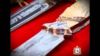 художественная обработка металла(, 2013-04-16T11:22:28.000Z)