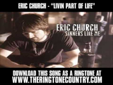 ERIC-CHURCH---LIVIN-PART-OF-LIFE.wmv