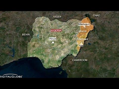 Dozens killed in Nigeria bomb blasts