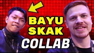 LONDOKAMPUNG Collab Sama BAYU SKAK!!!