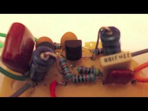 DAM Meathead DIY w/ Dark/Stock switch mod ( Pothead) on