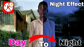 Kinemaster Night Effects/Night Mod/Kinemaster Tutorial/Kinemaster vfx.