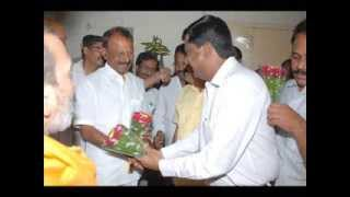 Office Inauguration Ceremony: Secretariat BC Employees Welfare Association