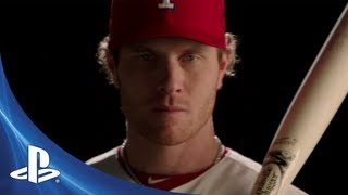 Josh Hamilton - My Road to The Show