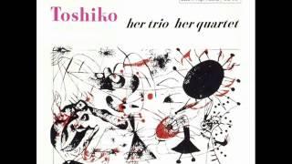 Toshiko Akiyoshi Trio - Pea, Bee and Lee
