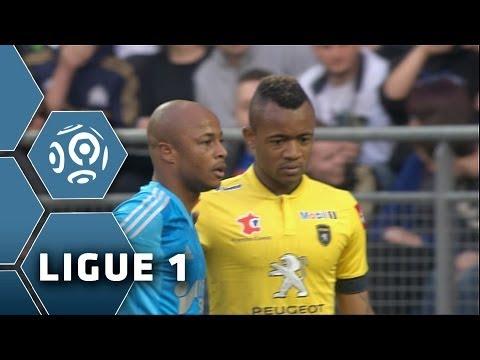 FC Sochaux-Montbéliard - Olympique de Marseille (1-1) - 29/03/14 - (FCSM-OM) - Highlights