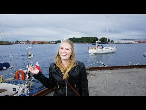 WE LOVE STAVANGER! - Travel Norway vlog 162