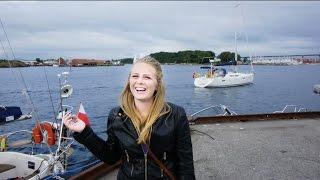 WE LOVE STAVANGER! - Travel Norway vlog 162