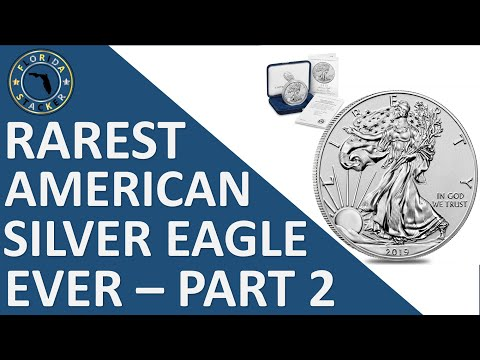 2019 S American Eagle One Ounce Silver Enhanced Reverse Proof Coin - Part 2 Decision!!!