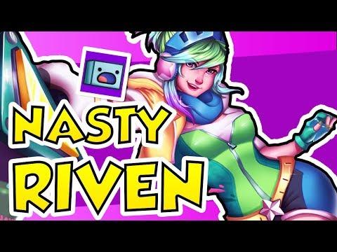 NASTY RIVEN PLAYS - Boxbox