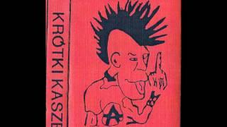 Krótki Kaszel - Punk