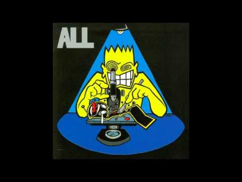 ALL - Dot (Greatest Hits)