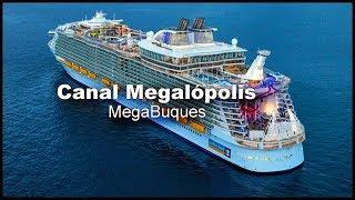 INTERNACIONAL (Royal Caribbean) Los Cruceros Más Grandes de...