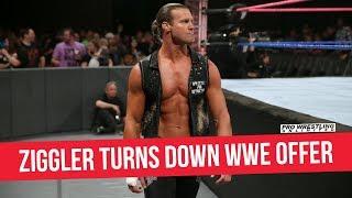 Double Z TV WWE