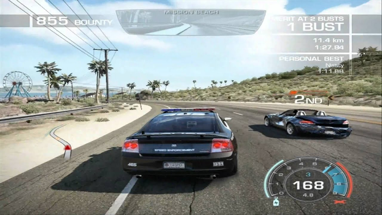 sauvegarde need for speed hot pursuit pc