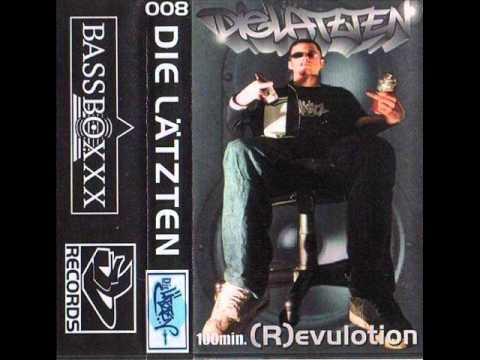 Die Lätzten - Bassboxxx