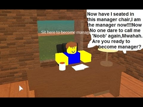 roblox work at a pizza place how to become the manager patched youtube - Being A Manager Why Do You Want To Be A Manager