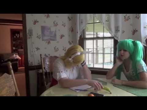 ~I=BAKA~ Vocaloid ASDF Movies [Baka Theater] thumbnail