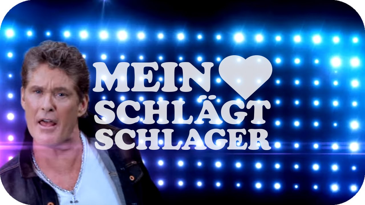 david-hasselhoff-its-a-real-good-feeling-offizielles-video-mein-herz-schlagt-schlager