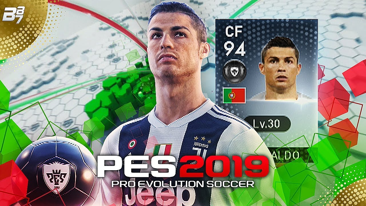 RONALDO AGENT!!!!!! | PES 2019 myClub AGENT OPENING