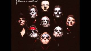 The Protomen Present: A Night of Queen - Princes of the Universe
