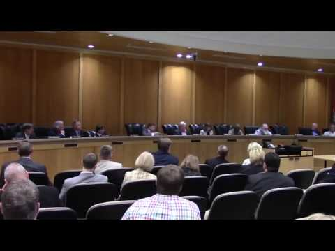 Boards vote to approve; say they heard nothing new.