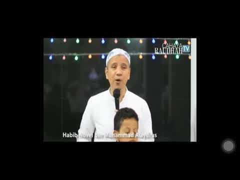 Istigfar C Ur Sholawat Yg Manfaatnya Sangat Besar Habib Novel