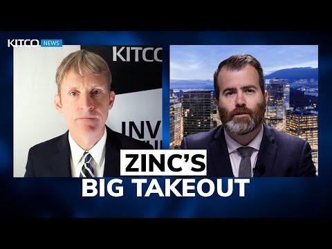 Overlooked zinc has tremendous upside– Fireweed Zinc