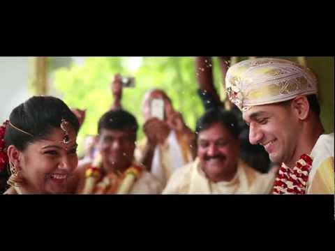 Jyothi_Bharath Bangalore Hindu Wedding Highlight Reel
