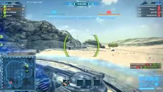 Онлайн игра Metal War+обзор игр