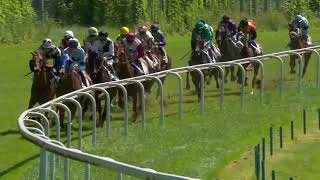 Vidéo de la course PMU PRIX DE CHAPET