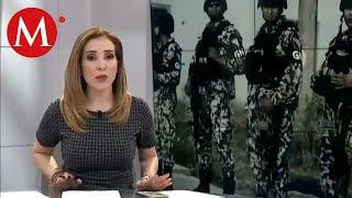 Elementos de la Guardia Nacional mueren emboscados en Chihuahua