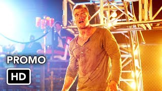 """Blood Drive 1x11 Promo """"Episode Xi: Rise of the Primo"""" (HD)"""