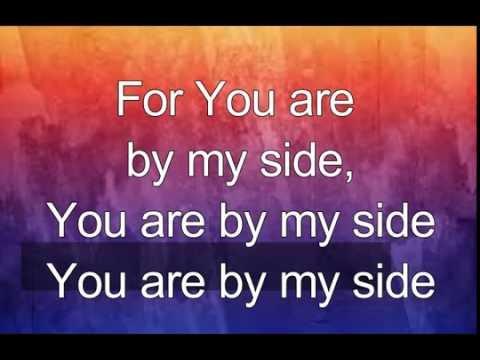 I WILL NOT BE AFRAID by Tony Yu (with lyrics)