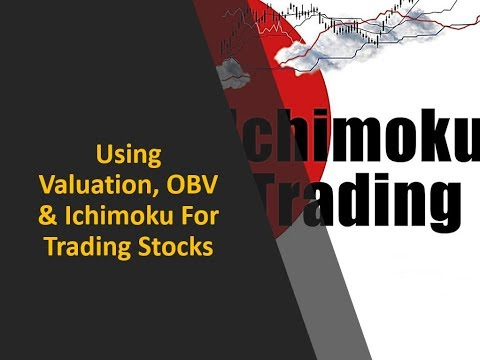 Using Valuation, OBV & Ichimoku For Trading Stocks