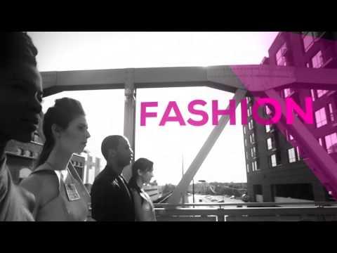Fashion Week Columbus 2015 Brand Video