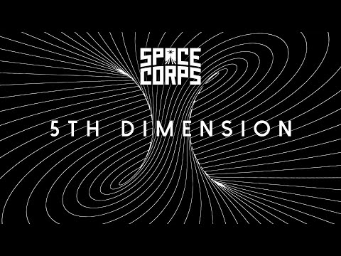 Space Corps - 5th Dimension [Extended Mix]