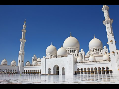 ABU DHABI TRAVEL, MY TRIP TO ABU DHABI GRAND MOSQUE, TRAVEL VIDEO